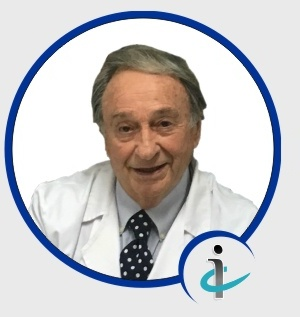 Prof. Dr. Edgardo R. Caride